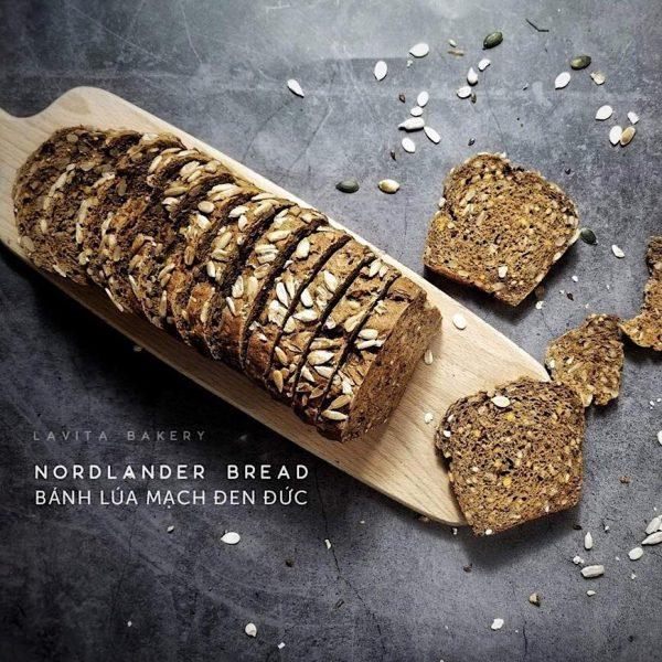 Nordlander Bread