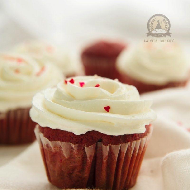 Bánh Nướng Nhỏ | Cupcake