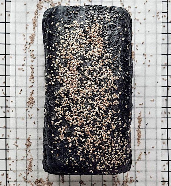 Takesumi bread whole wheat