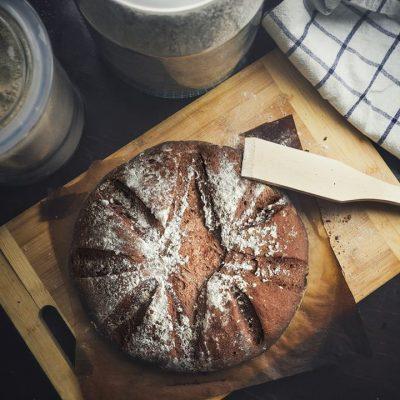 Bánh Mì   Bread